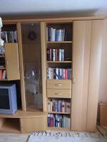 Gnstig Wohnzimmerschrank Gebraucht Gebrauchte Mbel Billiger Kaufen 2te Hand Laden Zentrumde Second Shop Online